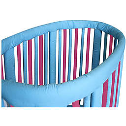 Go Mama Go Designs® Slat Cover Teething Guards for Stokke® Cribs