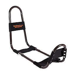IdealStretch Hamstring Stretching Device with Instruction Card, DVD and Calf Wedge Ultimate Combo