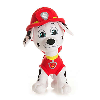 Nickelodeon™ PAW Patrol Marshall Cuddle Pillow