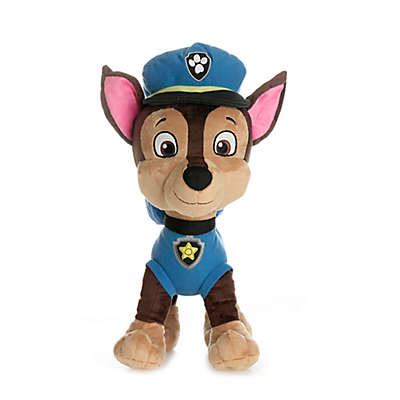 """Nickelodeon™ """"PAW Patrol"""" Chase Cuddle Pillow in Blue"""