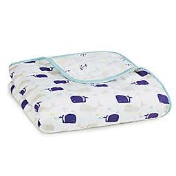 aden + anais® 100% Cotton Muslin Dream Blanket™ in High Seas