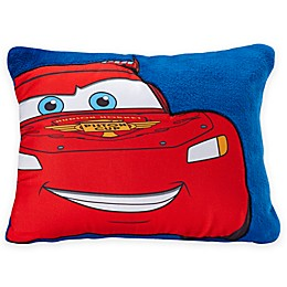 Disney® Cars Toddler Pillow