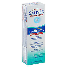 SALIVEA® 4.3 oz. Extra Soothing Mint Toothpaste