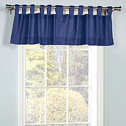 Thermalogic® Weathermate Tab Top Window Valance