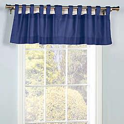 Thermalogic® Weathermate Tab Top Window Valance