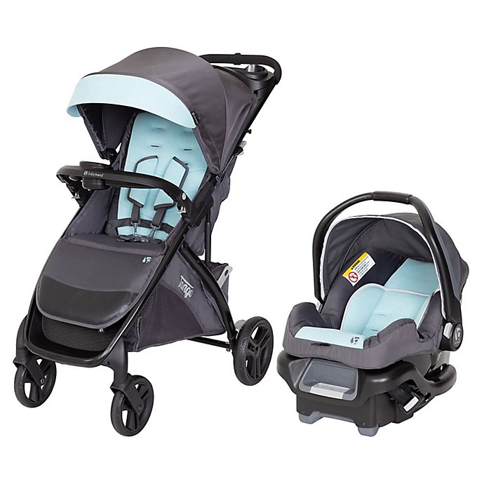 Baby Trend Tango Travel System Bed Bath Beyond