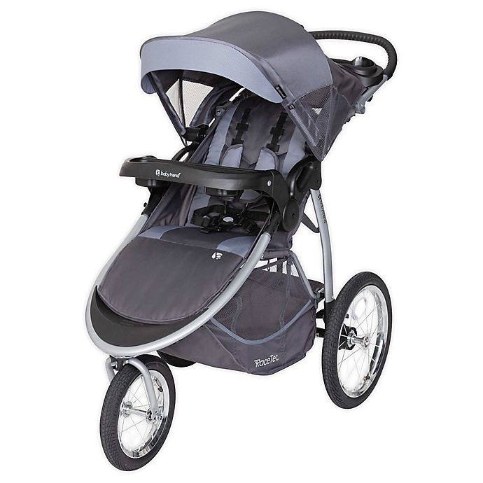Alternate image 1 for Baby Trend® Expedition® Race Tec Jogging Stroller