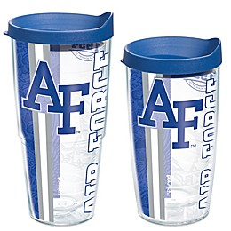 Tervis® Air Force Falcons Pride Wrap with Lid