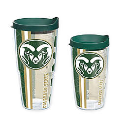 Tervis® Colorado State University Rams Pride Wrap with Lid