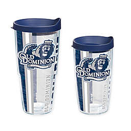 Tervis® Old Dominion University Monarchs Pride Wrap with Lid