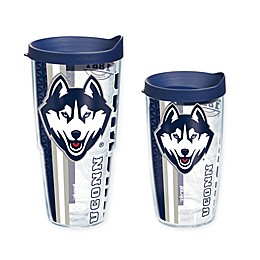 Tervis® University of Connecticut Huskies Pride Wrap with Lid