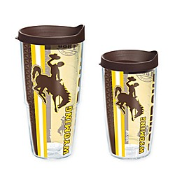 Tervis® University of Wyoming Cowboys Pride Wrap with Lid