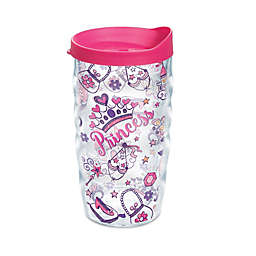 Tervis® Princess 10 oz. Wavy Wrap Tumbler with Lid