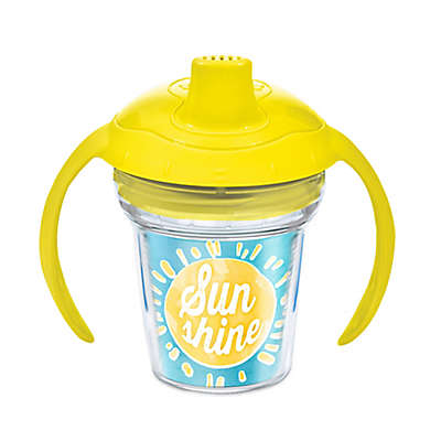 Tervis® My First Tervis™ Sunshine Baby 6 oz. Sippy Design Cup with Lid