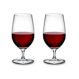 Riedel® Vinum Gourmet Glasses (Set of 2)