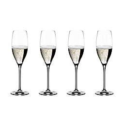Riedel® Vinum Champagne Wine Glasses Buy 3 Get 4 Value Set