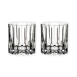 Riedel® Drink Specific Neat Glasses (Set of 2)