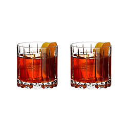 Riedel® Drink Specific Double Old Fashioned Glasses (Set of 2)