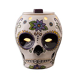 AmbiEscents Day of the Dead Wax Warmer