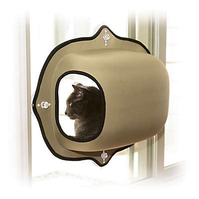 K&H® EZ Mount Window Pod™ in Tan