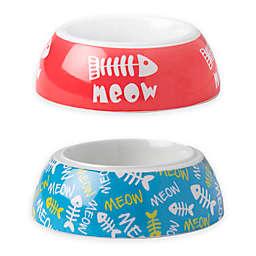 PetRageous Designs® Pet Bowl