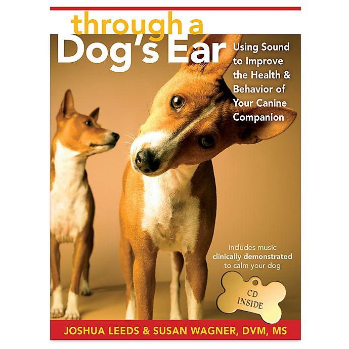 Through A Dog S Ear Cd