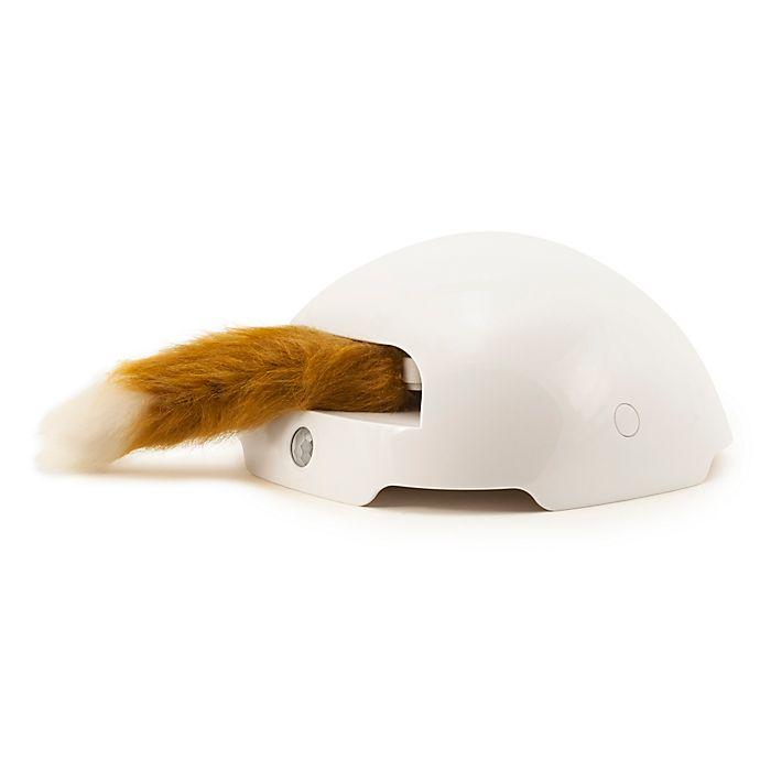 Alternate image 1 for Premier Pet Fox Den Automatic Cat Toy