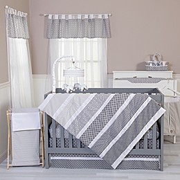 Trend Lab® Ombre Grey Bedding Collection