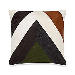 Kyle Schuneman Grant 16-Inch Square Throw Pillow