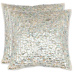 Safavieh Dialia Square Throw Pillows