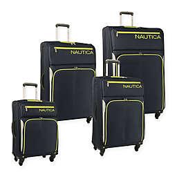 Nautica® Ashore 4-Piece Luggage Set