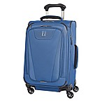 TravelPro® Maxlite® 4 21-Inch Spinner Carry On Luggage in Blue