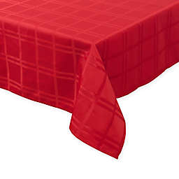 Origins™ Holiday Tablecloth in Red