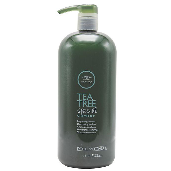 Alternate image 1 for Paul Mitchell 33.8 oz. Tea Tree Special Shampoo