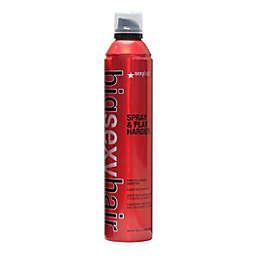 Big Sexy Hair 10 oz. Spray Hard and Play Harder Firm Volumizing Spray