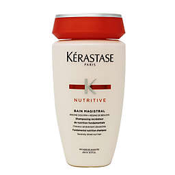 Kérastase Nutritive 8.5 oz. Bain Nutri-Thermique Shampoo