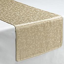Lenox® Opal Innocence™ Ivory Decorative Table Runner