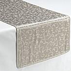 Lenox® Opal Innocence™ Platinum 70-Inch Decorative Table Runner