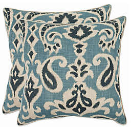 Safavieh Dylan Throw Pillows (Set of 2)