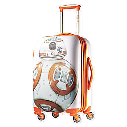 Star Wars® by American Tourister® Storm Trooper 21-Inch Hardside Spinner Carry On Luggage