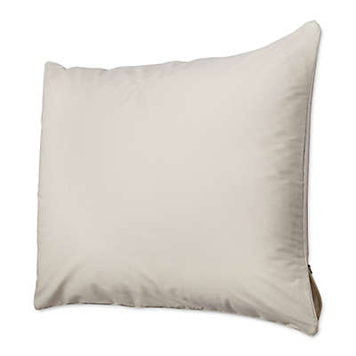 AllerEase® Naturals 230-Thread-Count Organic Cotton Standard Pillow Case