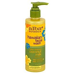 Alba® 8 oz. Coconut Milk Facial Wash