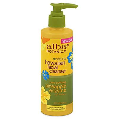 Alba Botanica® 8 oz. Hawaiian Pineapple Enzyme Facial Cleanser