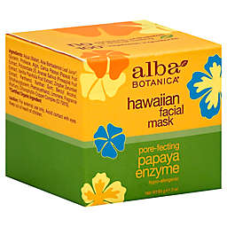 Alba Botanica® 3 oz. Hawaiian Pore-Fecting Papaya Enzyme Facial Mask