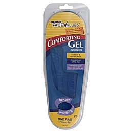 Harmon® Face Values™ 1-Count Gel Insoles for Women