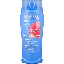 Finesse 13 oz. 2-in-1 Moisturizing Shampoo and Conditioner