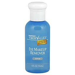 Harmon® Face Values™ 4 oz. Oil-Free Eye Makeup Remover