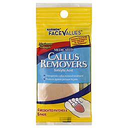Harmon® Face Values™ 10-Count Callus Removers