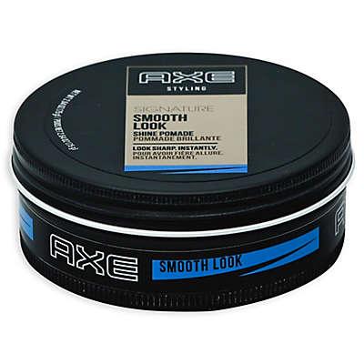Axe® 2.64 oz. Signature Smooth Look Shine Pomade