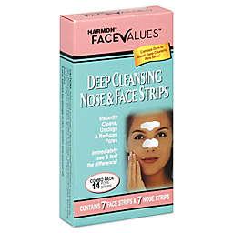 Harmon® Face Values™ 14 Count Nose & Face Strips